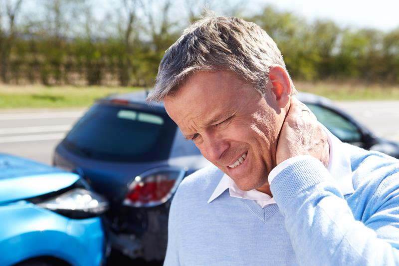 Auto Injuries  Winnipeg, MB RV Y