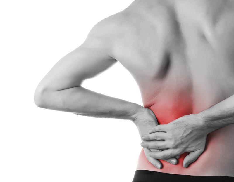 Back Pain  Winnipeg, MB RV Y