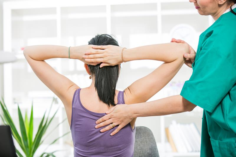 chiropractic services  Winnipeg, MB RV Y
