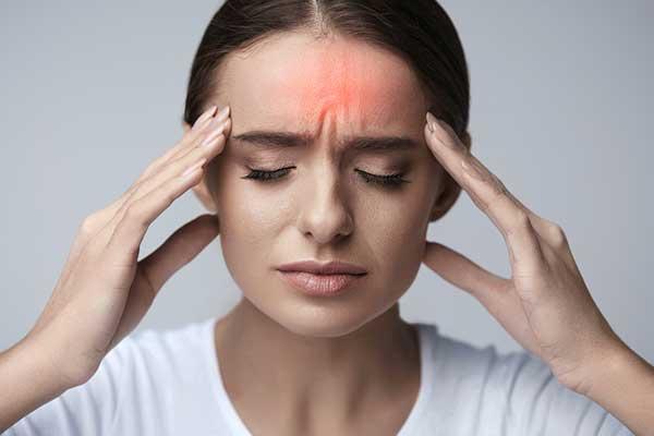headaches migraines  Winnipeg, MB RV Y