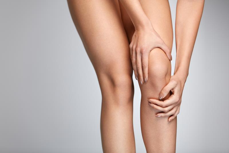 Knee Pain  Winnipeg, MB RV Y